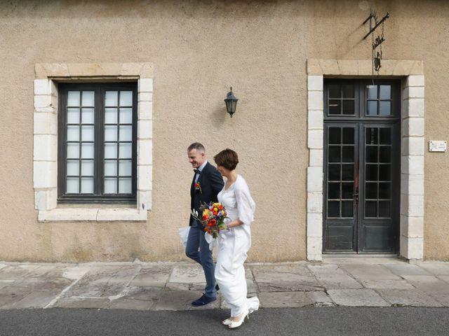 Le mariage de Fred et Mallory à Bayonne, Pyrénées-Atlantiques 55
