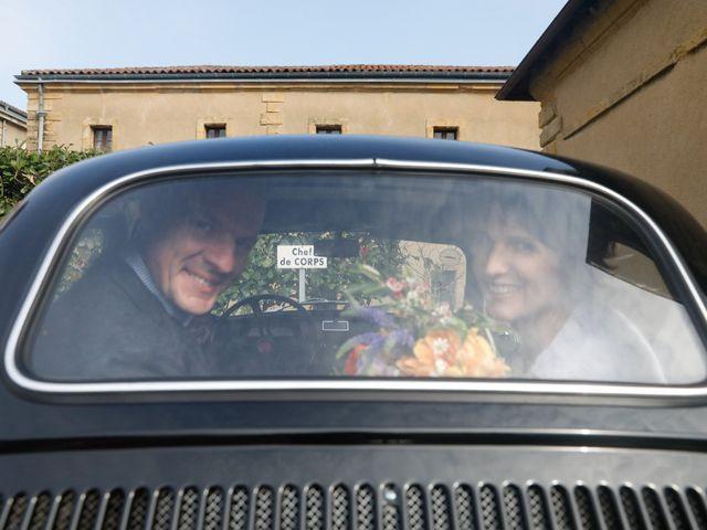 Le mariage de Fred et Mallory à Bayonne, Pyrénées-Atlantiques 56