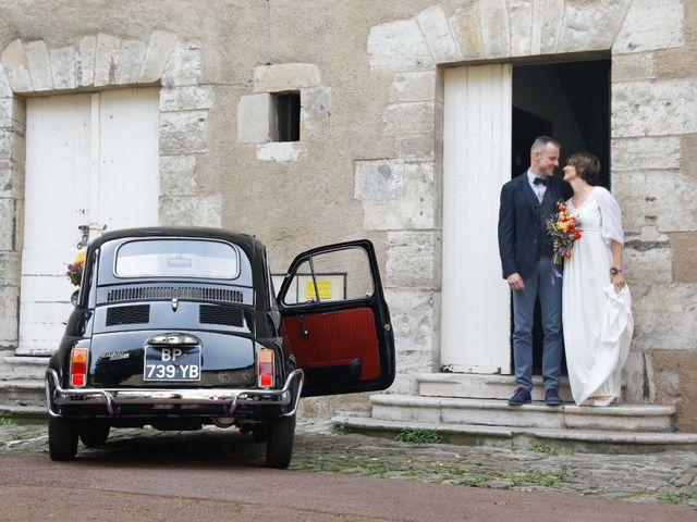 Le mariage de Fred et Mallory à Bayonne, Pyrénées-Atlantiques 59