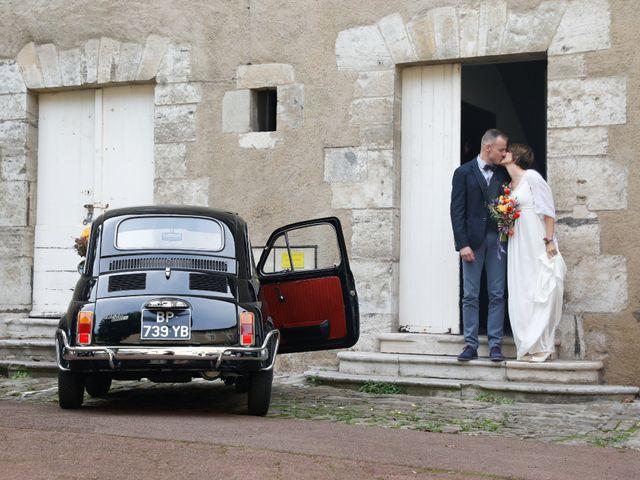 Le mariage de Fred et Mallory à Bayonne, Pyrénées-Atlantiques 60