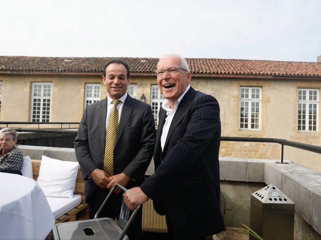 Le mariage de Fred et Mallory à Bayonne, Pyrénées-Atlantiques 64