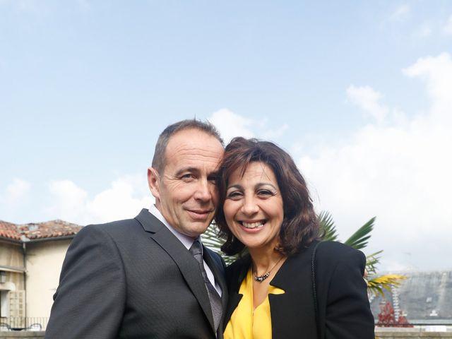 Le mariage de Fred et Mallory à Bayonne, Pyrénées-Atlantiques 65
