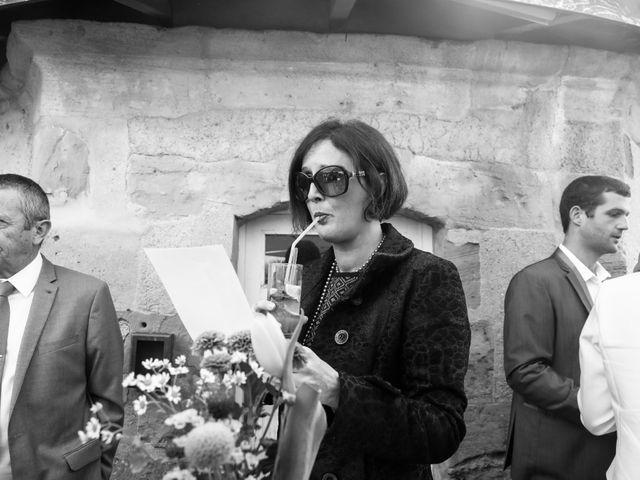 Le mariage de Fred et Mallory à Bayonne, Pyrénées-Atlantiques 66