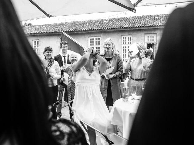 Le mariage de Fred et Mallory à Bayonne, Pyrénées-Atlantiques 67