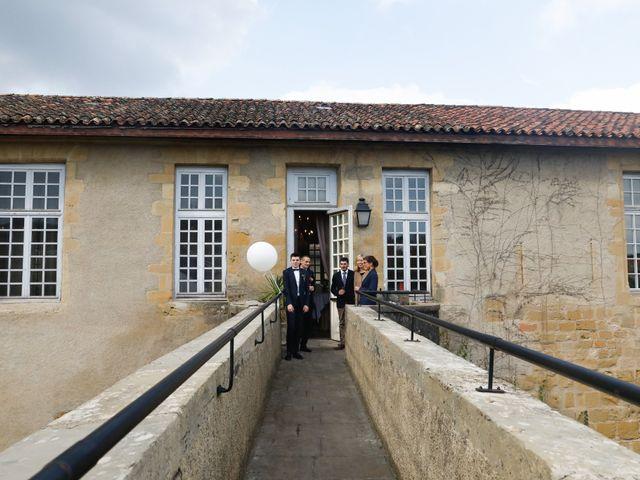 Le mariage de Fred et Mallory à Bayonne, Pyrénées-Atlantiques 69