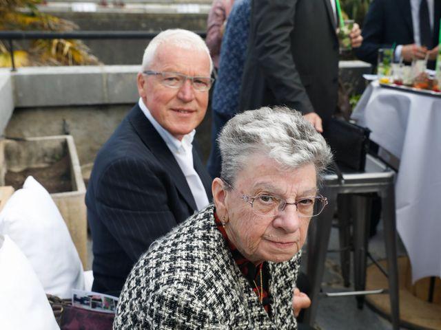 Le mariage de Fred et Mallory à Bayonne, Pyrénées-Atlantiques 70