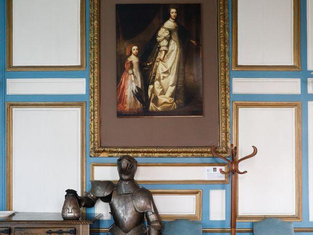 Le mariage de Fred et Mallory à Bayonne, Pyrénées-Atlantiques 73