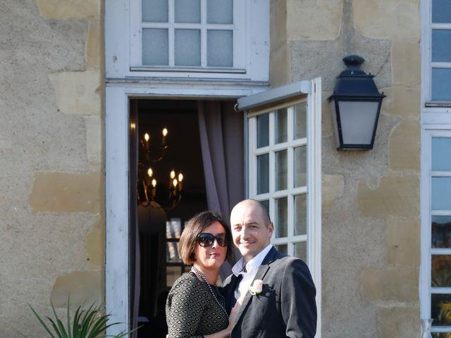 Le mariage de Fred et Mallory à Bayonne, Pyrénées-Atlantiques 87