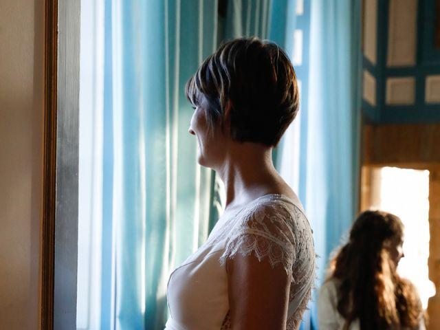 Le mariage de Fred et Mallory à Bayonne, Pyrénées-Atlantiques 94
