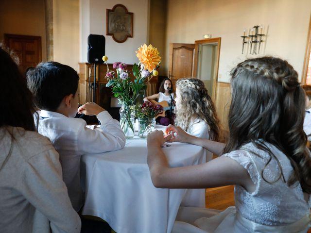 Le mariage de Fred et Mallory à Bayonne, Pyrénées-Atlantiques 100