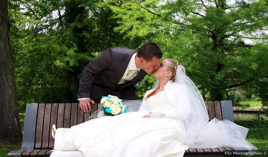 Le mariage de Mathieu et Alexandra à Talence, Gironde