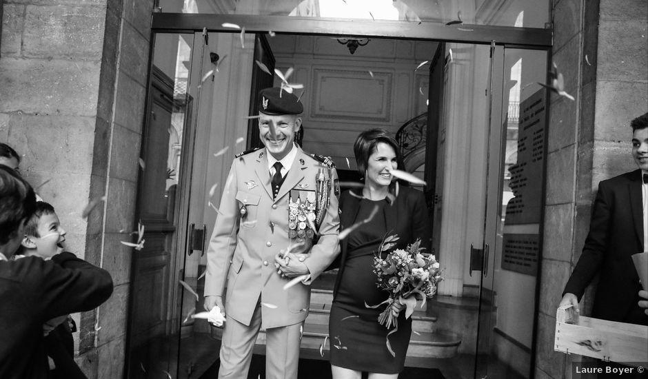 Le mariage de Fred et Mallory à Bayonne, Pyrénées-Atlantiques