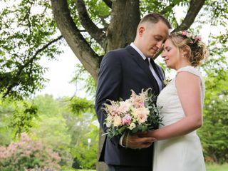 Le mariage de Jordane et Rémy