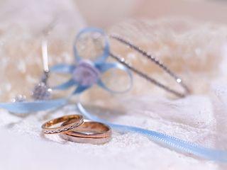 Le mariage de Rachelle et Matthieu 3