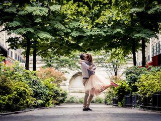 Le mariage de Alexandra et Xavier 2