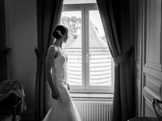 Le mariage de Justine et Tanguy 3