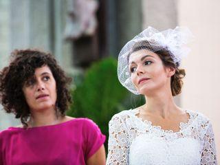Le mariage de Victoria et Clément 1