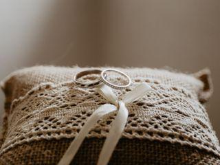 Le mariage de Audrey et Mickael 1
