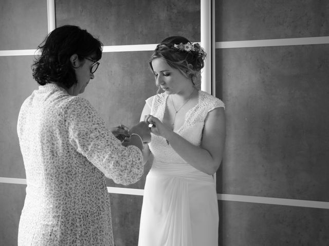 Le mariage de Rémy et Jordane à Ensisheim, Haut Rhin 53