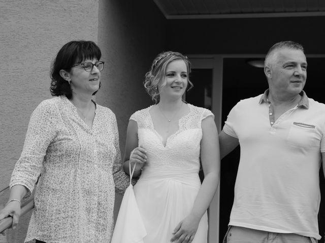 Le mariage de Rémy et Jordane à Ensisheim, Haut Rhin 63