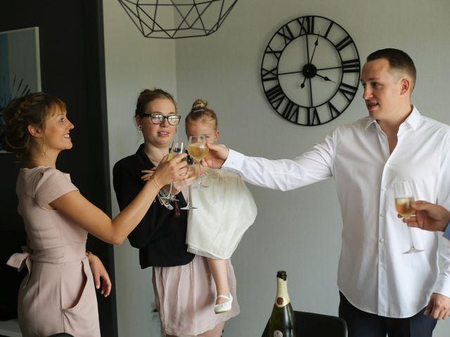 Le mariage de Rémy et Jordane à Ensisheim, Haut Rhin 70