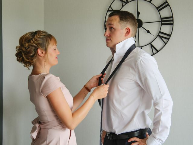 Le mariage de Rémy et Jordane à Ensisheim, Haut Rhin 89