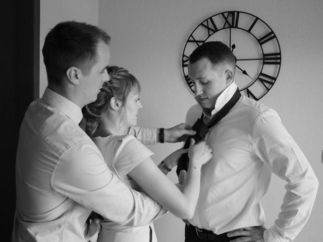 Le mariage de Rémy et Jordane à Ensisheim, Haut Rhin 93