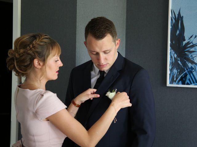 Le mariage de Rémy et Jordane à Ensisheim, Haut Rhin 97