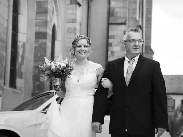 Le mariage de Rémy et Jordane à Ensisheim, Haut Rhin 99