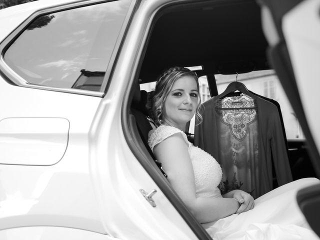 Le mariage de Rémy et Jordane à Ensisheim, Haut Rhin 105