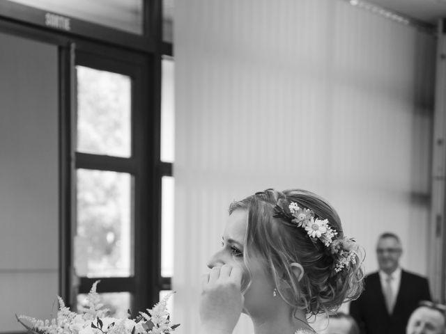 Le mariage de Rémy et Jordane à Ensisheim, Haut Rhin 112