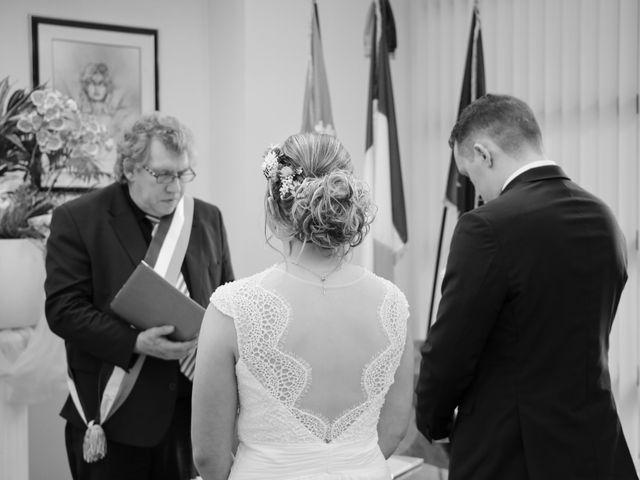 Le mariage de Rémy et Jordane à Ensisheim, Haut Rhin 117