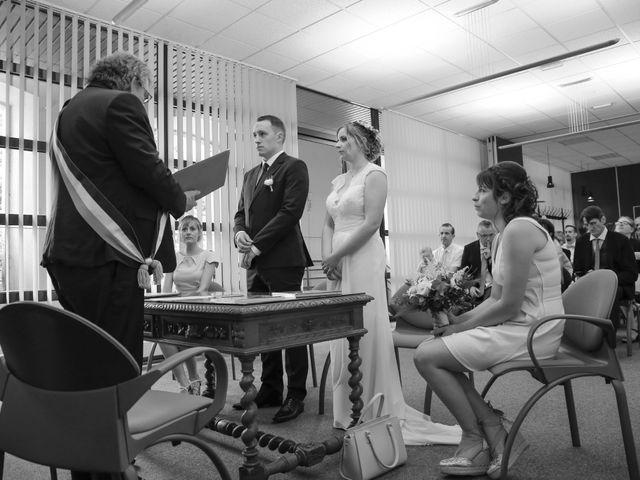 Le mariage de Rémy et Jordane à Ensisheim, Haut Rhin 118