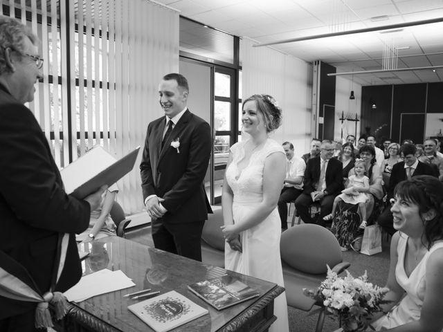 Le mariage de Rémy et Jordane à Ensisheim, Haut Rhin 120