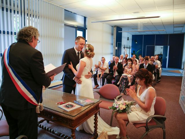 Le mariage de Rémy et Jordane à Ensisheim, Haut Rhin 124