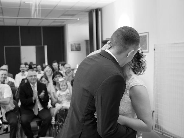 Le mariage de Rémy et Jordane à Ensisheim, Haut Rhin 133