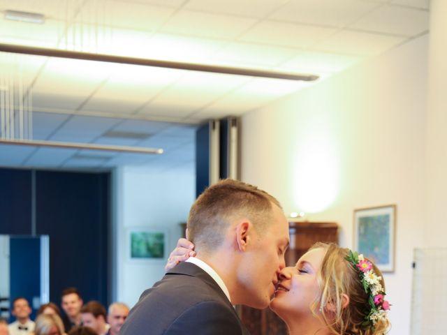 Le mariage de Rémy et Jordane à Ensisheim, Haut Rhin 134