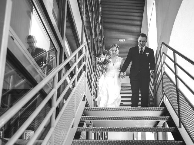 Le mariage de Rémy et Jordane à Ensisheim, Haut Rhin 138