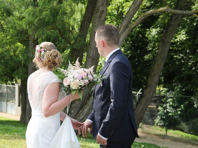 Le mariage de Rémy et Jordane à Ensisheim, Haut Rhin 141