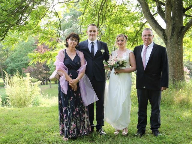 Le mariage de Rémy et Jordane à Ensisheim, Haut Rhin 142