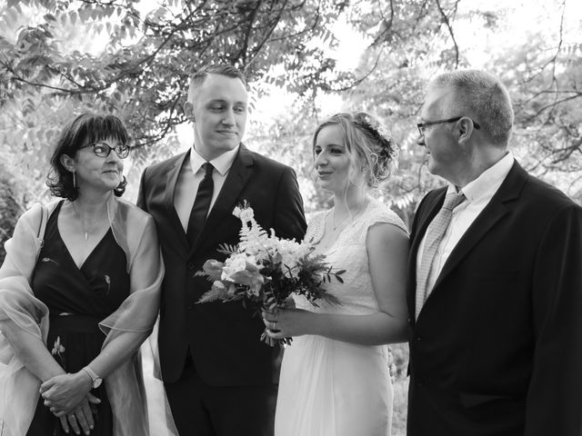 Le mariage de Rémy et Jordane à Ensisheim, Haut Rhin 144