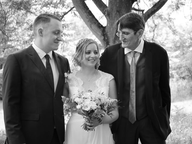 Le mariage de Rémy et Jordane à Ensisheim, Haut Rhin 146