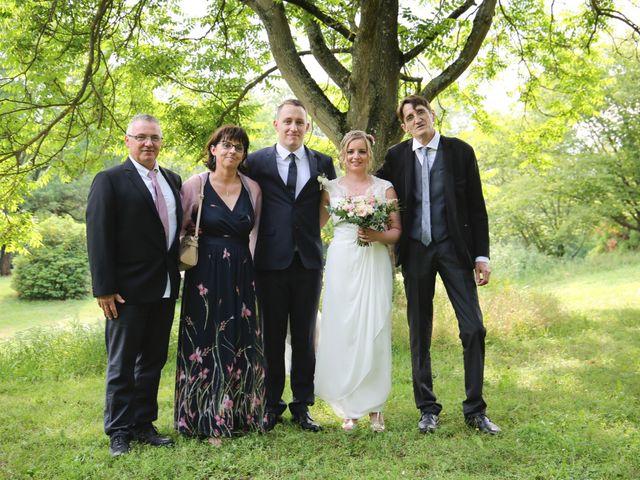 Le mariage de Rémy et Jordane à Ensisheim, Haut Rhin 148