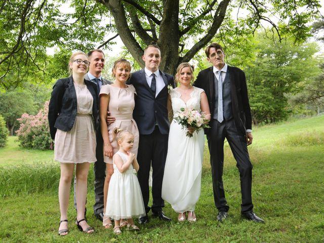 Le mariage de Rémy et Jordane à Ensisheim, Haut Rhin 153