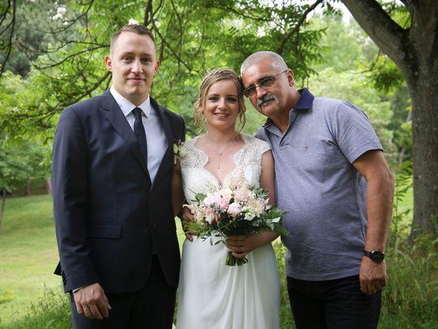 Le mariage de Rémy et Jordane à Ensisheim, Haut Rhin 158