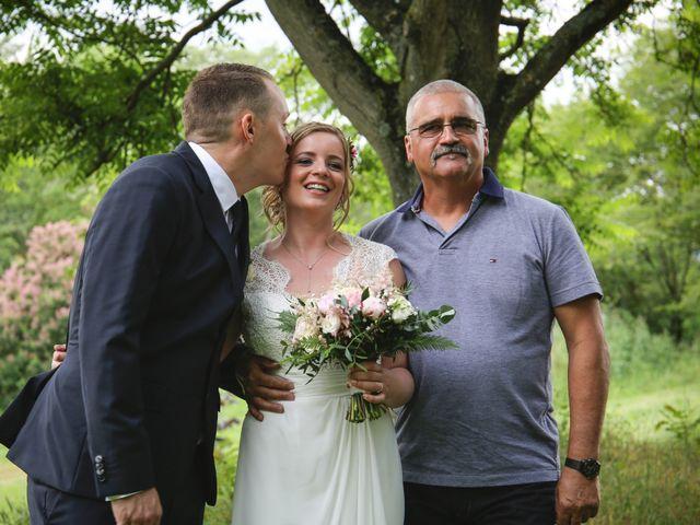 Le mariage de Rémy et Jordane à Ensisheim, Haut Rhin 160
