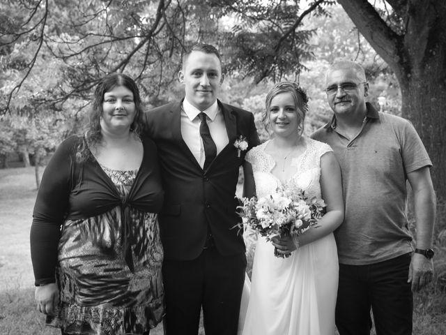 Le mariage de Rémy et Jordane à Ensisheim, Haut Rhin 162