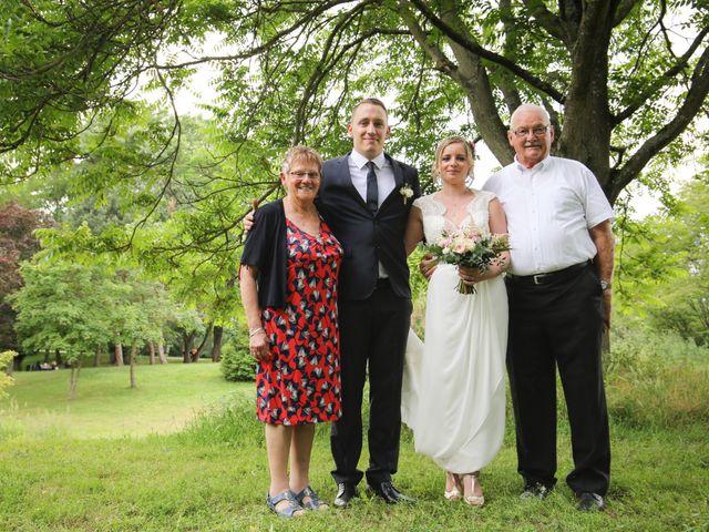 Le mariage de Rémy et Jordane à Ensisheim, Haut Rhin 166