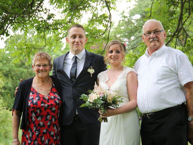 Le mariage de Rémy et Jordane à Ensisheim, Haut Rhin 167