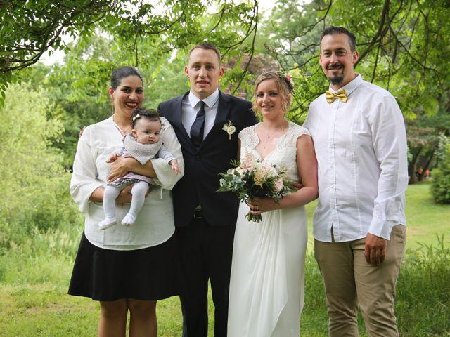 Le mariage de Rémy et Jordane à Ensisheim, Haut Rhin 168